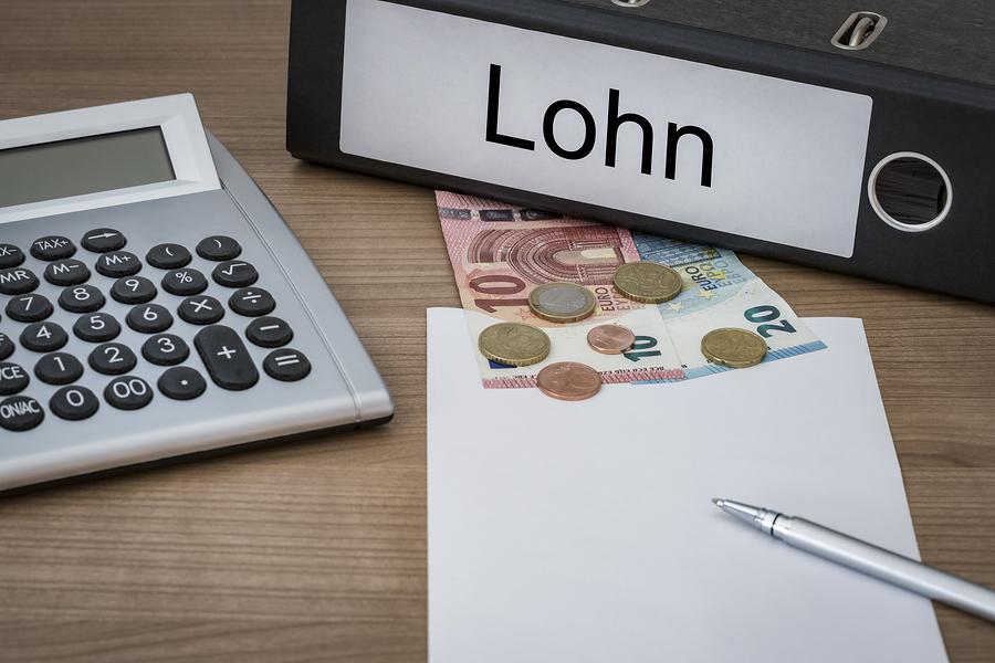 Tipp: Lohnsteuerklassen auch bei der Gehaltsverhandlung bedenken