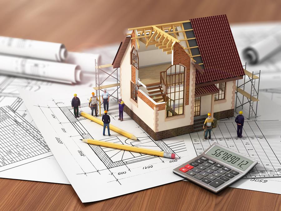 Wichtig bei der Baufinanzierung: Aktuelle Angebote vergleichen