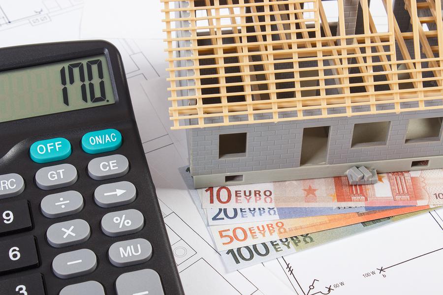 Tipp: Angebote für einen Baukredit miteinander vergleichen