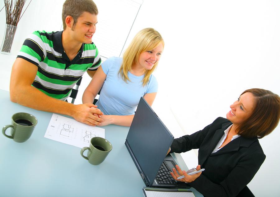 Haus kaufen: Lassen Sie sich umfassend beraten!