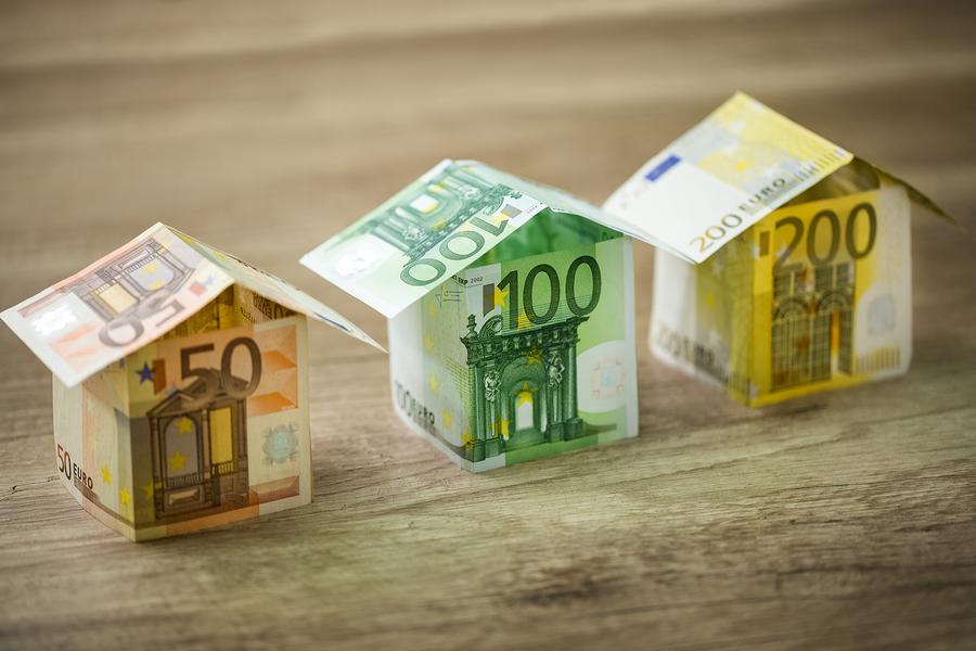 Tipp zur Immobilienfinanzierung: Monatliche Raten genau vergleichen