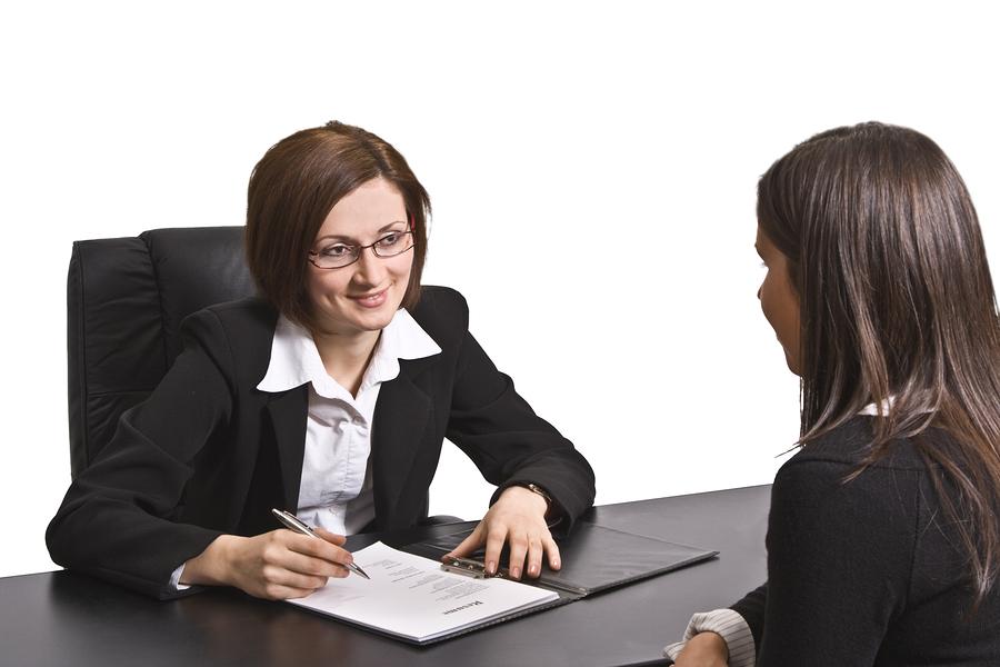 Wichtig im Job-Interview: Gute Vorbereitung