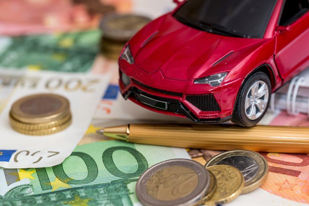 Tipp: Kilometergeld geltend machen