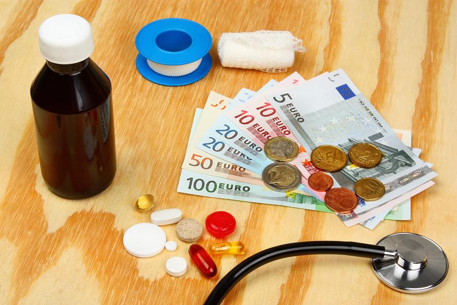 Wichtig: Beim Pflegegeld die Pflegestufen beachten