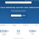 Coinbase.com Gebühren & Erfahrungen – Wallet einrichten