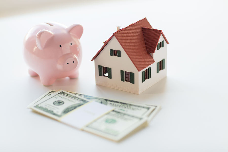 Tipp: Rechtzeitig Eigenkapital ansparen für einen günstigen Immokredit